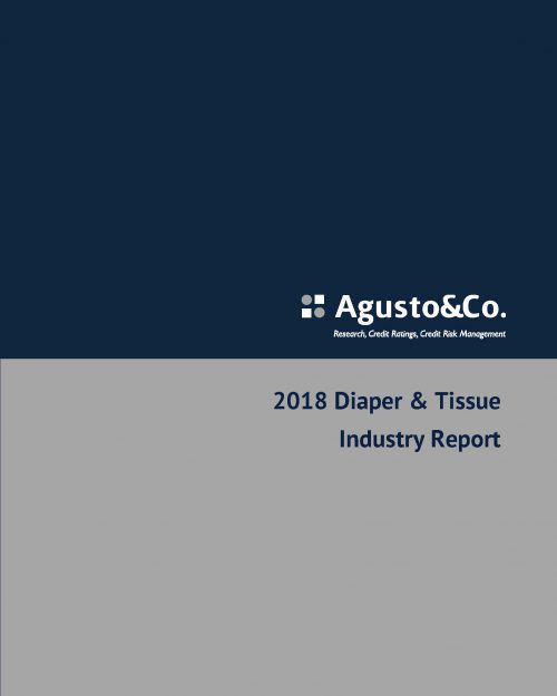 2018 Diaper & Tissue Industry Report