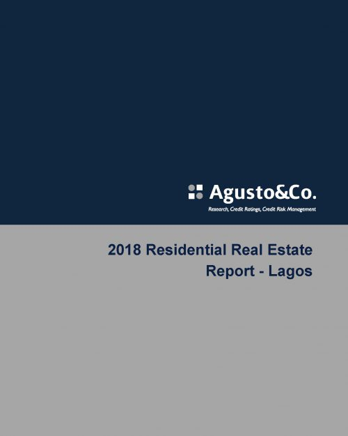 2018 Residential Real Estate Report - Lagos