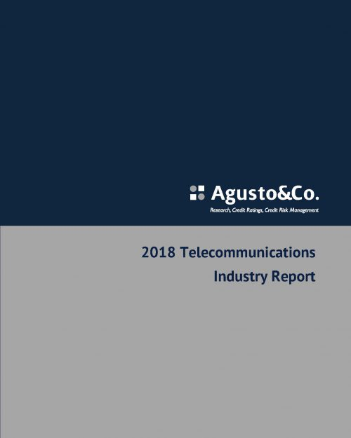 2018 Telecommunications Industry Report