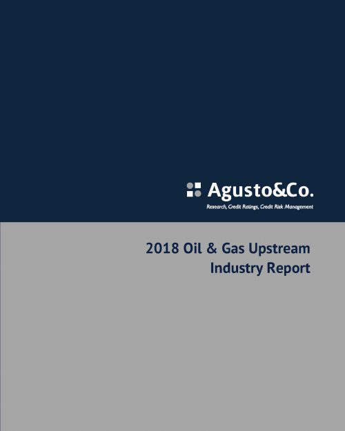 2018 Oil & Gas upstream