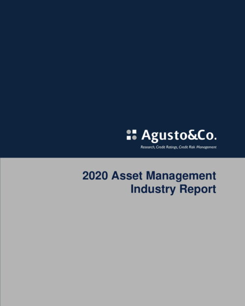 2020 Asset Management Industry Report